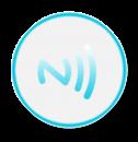 RFID NFC čipy