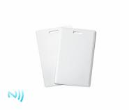 Clamshell karta Mifare S50, 1kb, 13,56MHz NFC