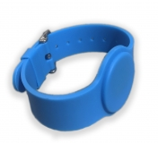 RFID Silikonové hodinky / EM4200