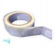 RFID Samolepka MIFARE S50 NFC