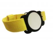 Čipové hodinky MIFARE S50 / NFC - 30mm + Nylonový náramek