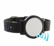 Čipové hodinky MIFARE S50 + Nylonový náramek
