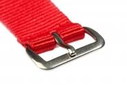 Nylonový pásek - zapínání typu A