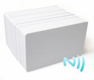 Čipová karta Mifare S50, 1kb, 13,56MHz